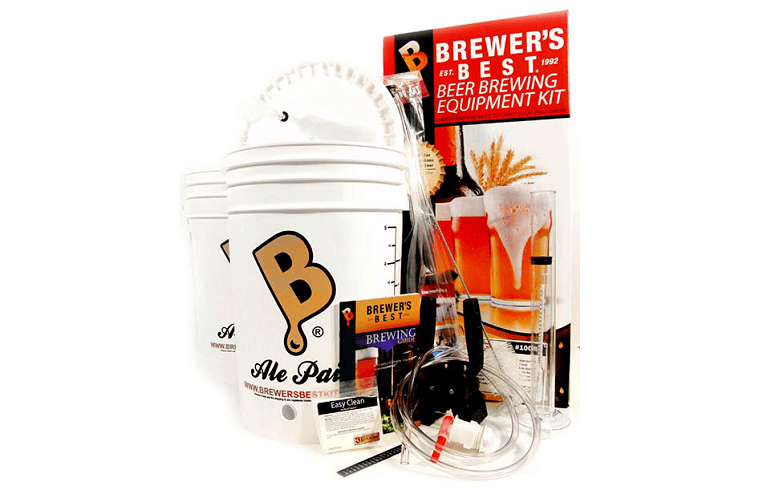 Homebrew Equipment Kit