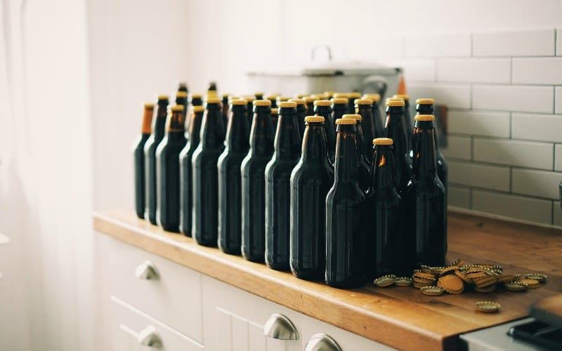 How To Properly Bottle And Store Your Beer