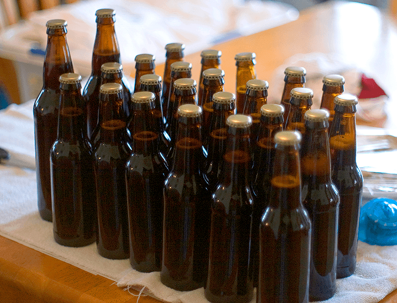 Bottled Beer