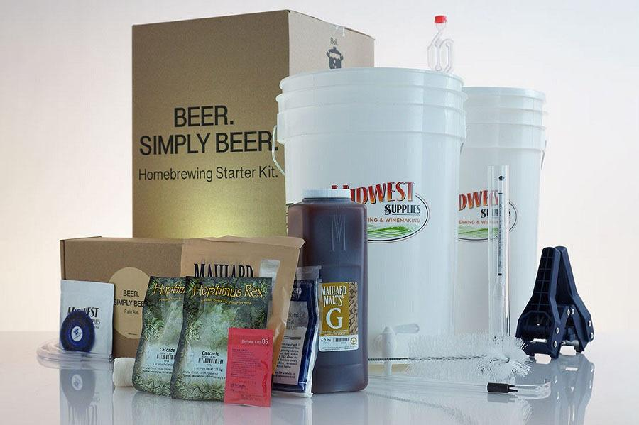 Always Have Beer Ready With The Best Brewing Kit: A Buying Guide
