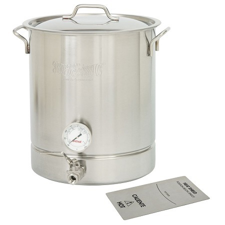 Bayou Classic 10 gallon Brew Kettle Set