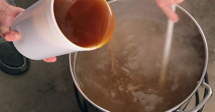 Malt Extract Beer