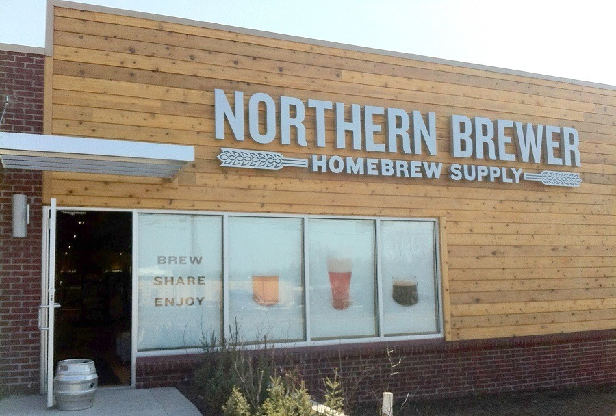 Northern Brewer Block Party Amber HomeBrewer Starter Set Review