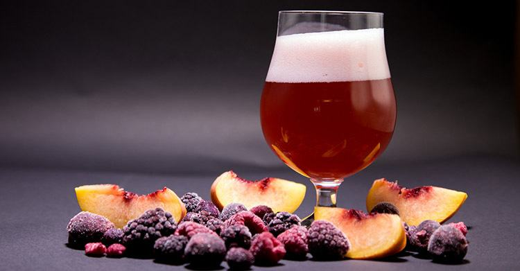 Fruit Additions in Beer