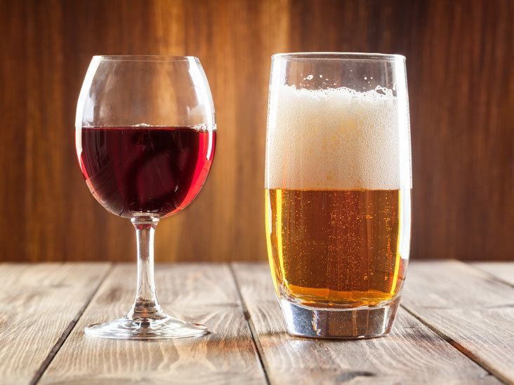 What's Easier? Making Your Own Wine Or Beer?