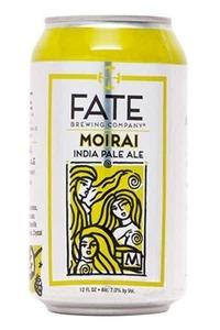 Fate Moirai